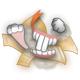 Avatar von Zahnmonster