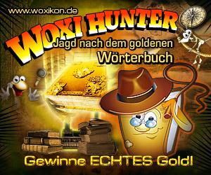 Woxi Hunter